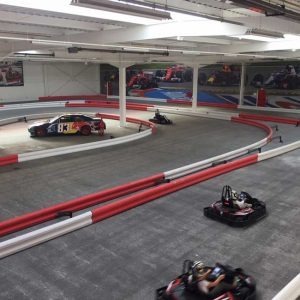 K1 Speed Lyon Racing