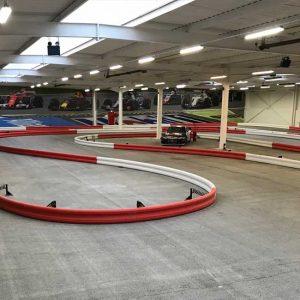 K1 Speed Lyon Track