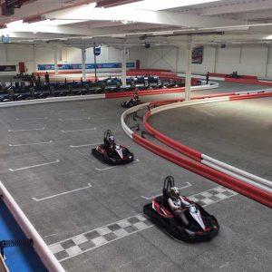 K1 Speed Lyon Racing