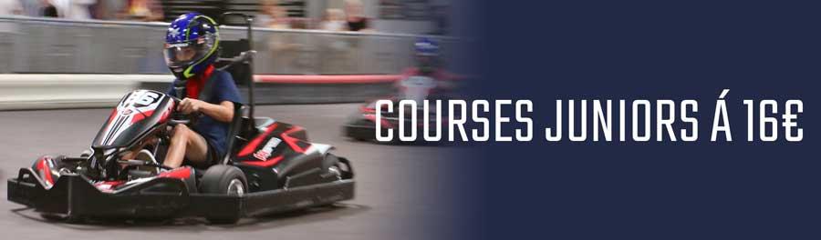 courses juniors